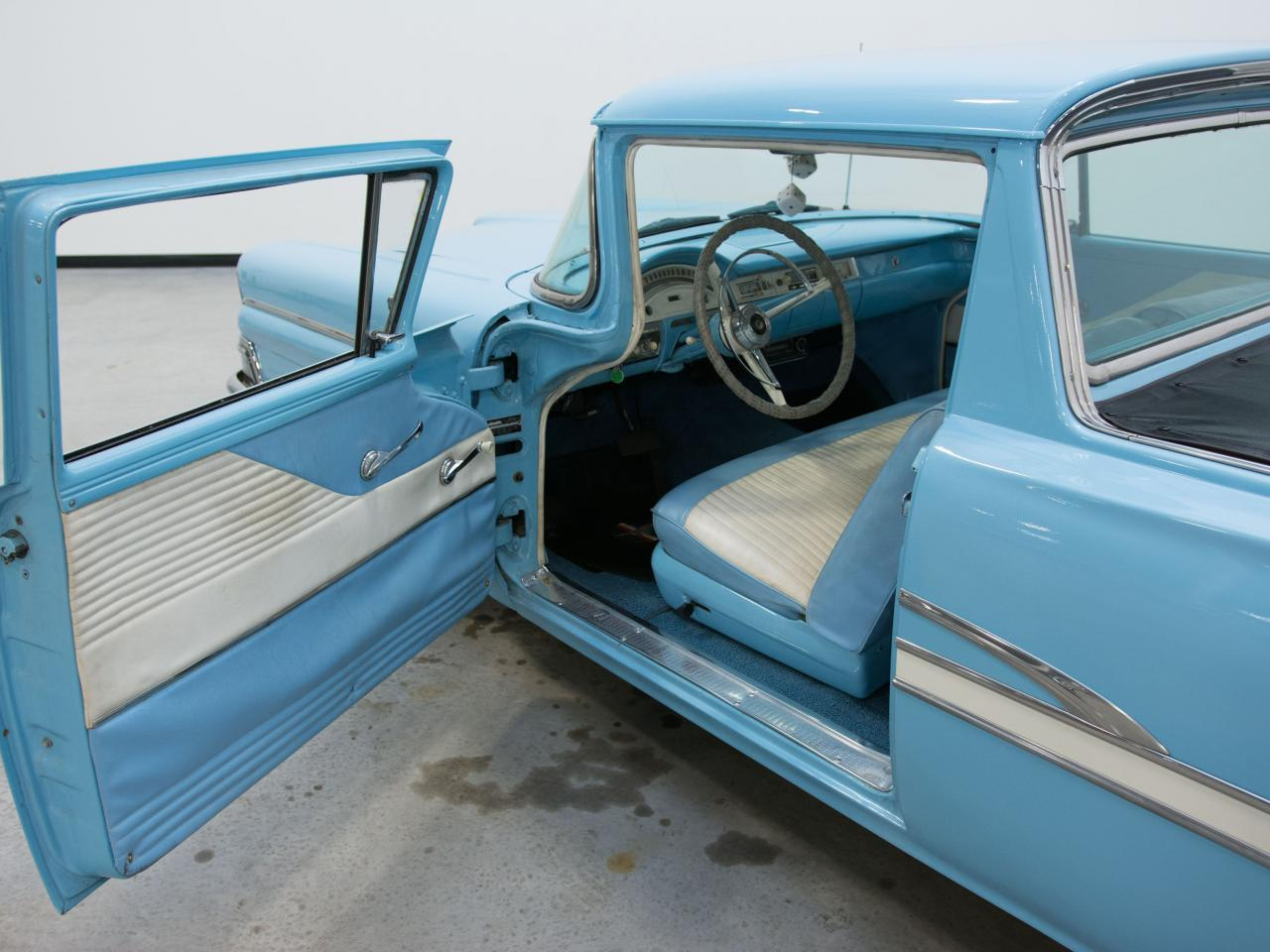 Large Picture of Classic '58 Ranchero located in Kenosha Wisconsin - $20,995.00 - KH0V