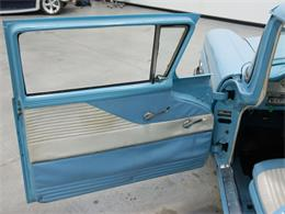 Picture of '58 Ford Ranchero located in Kenosha Wisconsin - $20,995.00 - KH0V