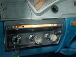 Picture of '58 Ranchero located in Kenosha Wisconsin - $20,995.00 Offered by Gateway Classic Cars - Milwaukee - KH0V