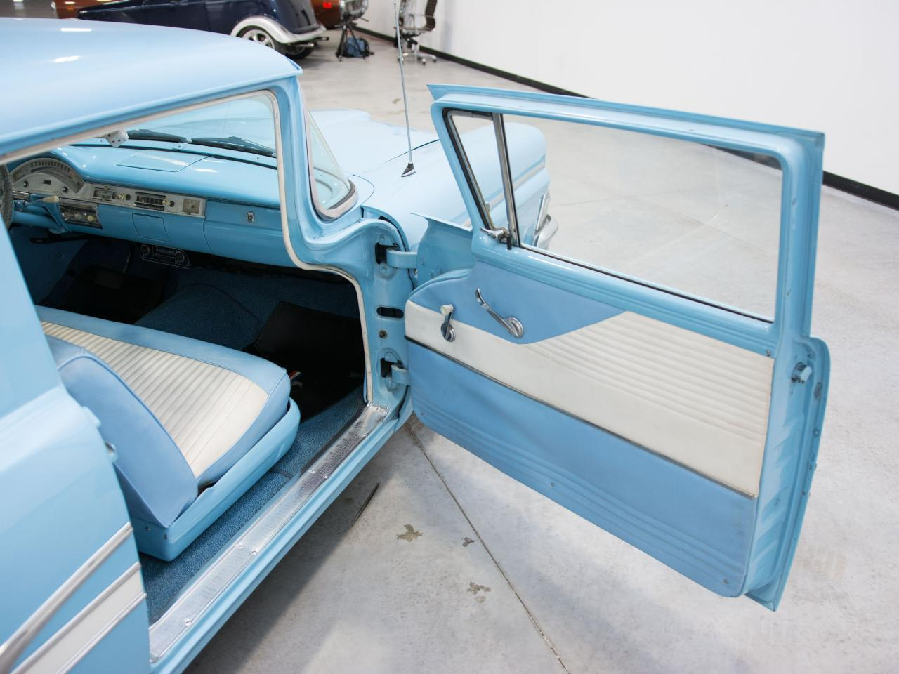 Large Picture of 1958 Ford Ranchero located in Kenosha Wisconsin - $20,995.00 Offered by Gateway Classic Cars - Milwaukee - KH0V