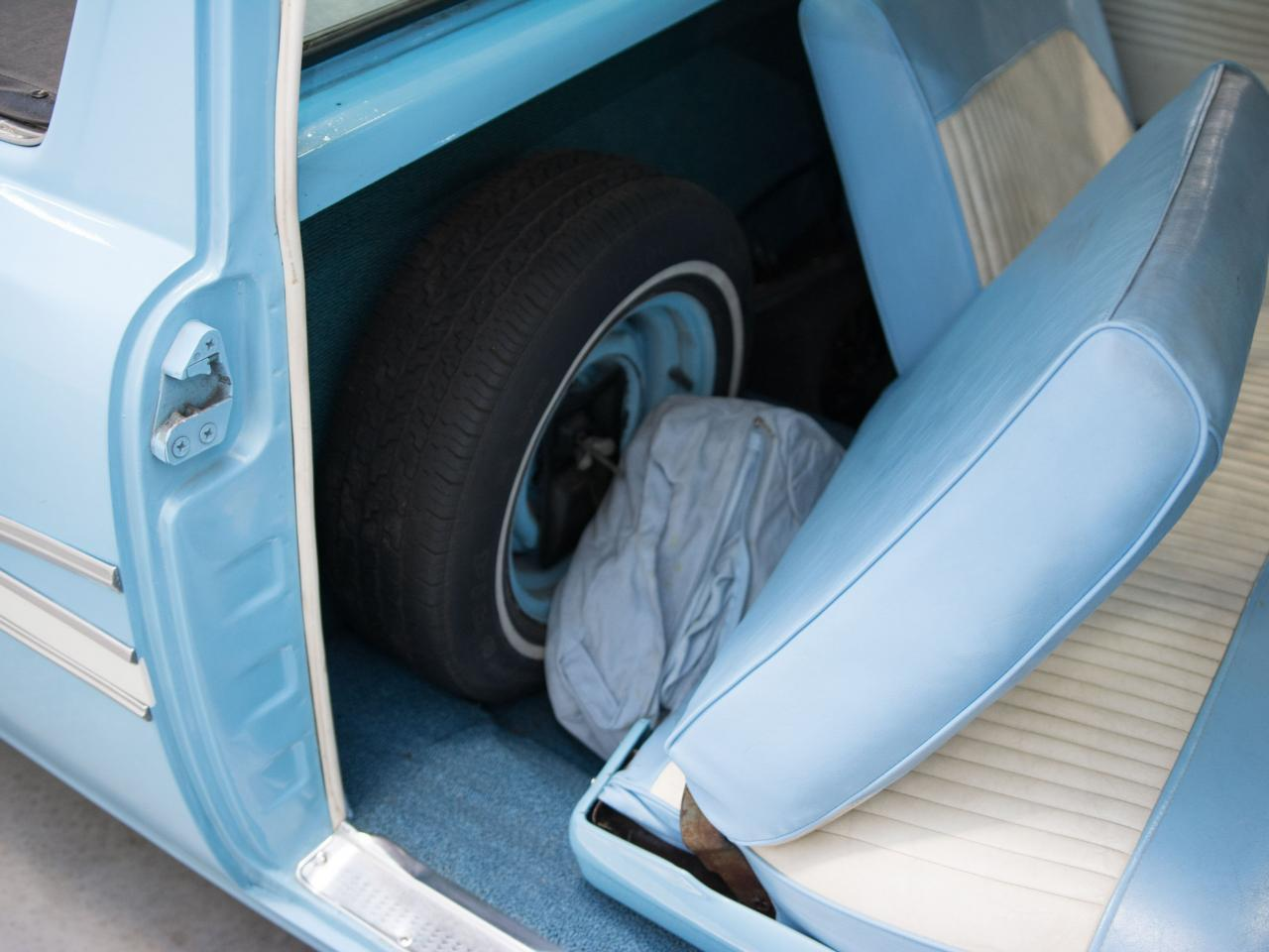 Large Picture of 1958 Ranchero Offered by Gateway Classic Cars - Milwaukee - KH0V