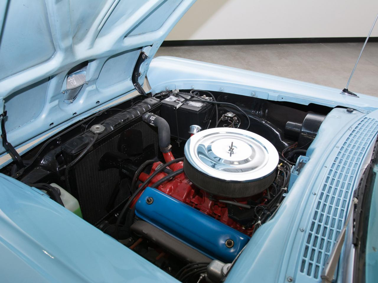 Large Picture of Classic 1958 Ford Ranchero located in Wisconsin - $20,995.00 Offered by Gateway Classic Cars - Milwaukee - KH0V