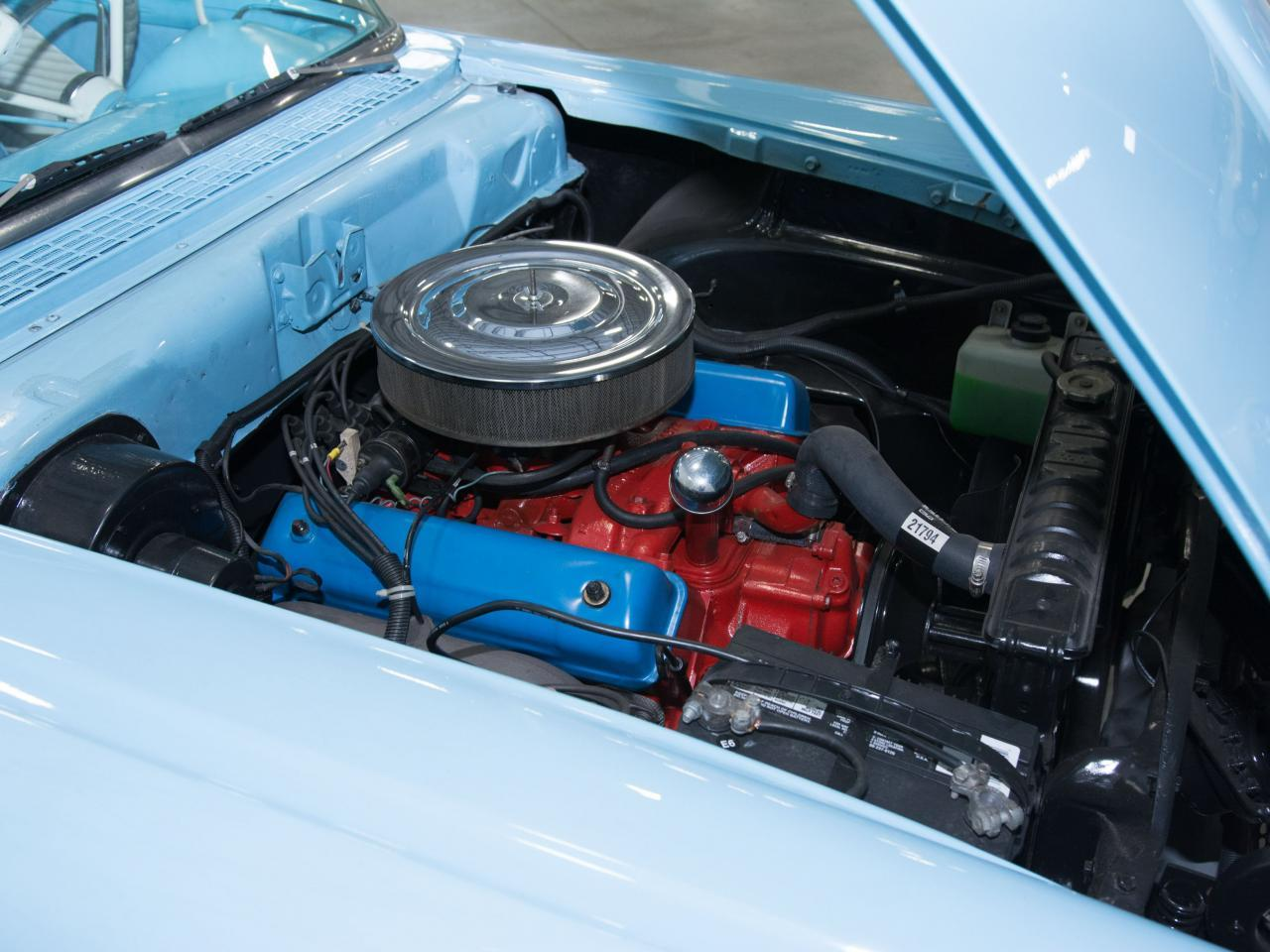 Large Picture of '58 Ford Ranchero - $20,995.00 Offered by Gateway Classic Cars - Milwaukee - KH0V