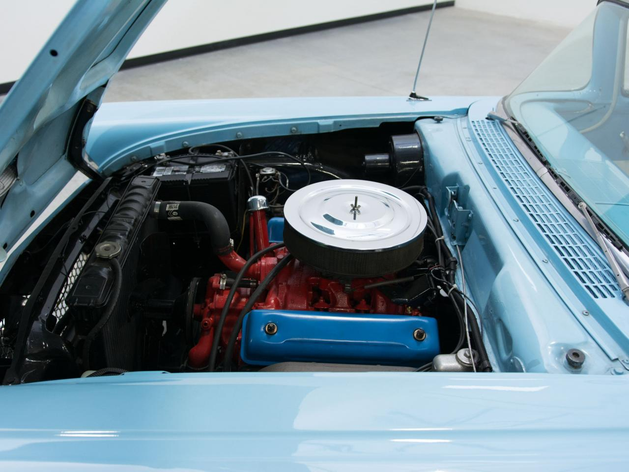 Large Picture of Classic 1958 Ranchero located in Wisconsin Offered by Gateway Classic Cars - Milwaukee - KH0V