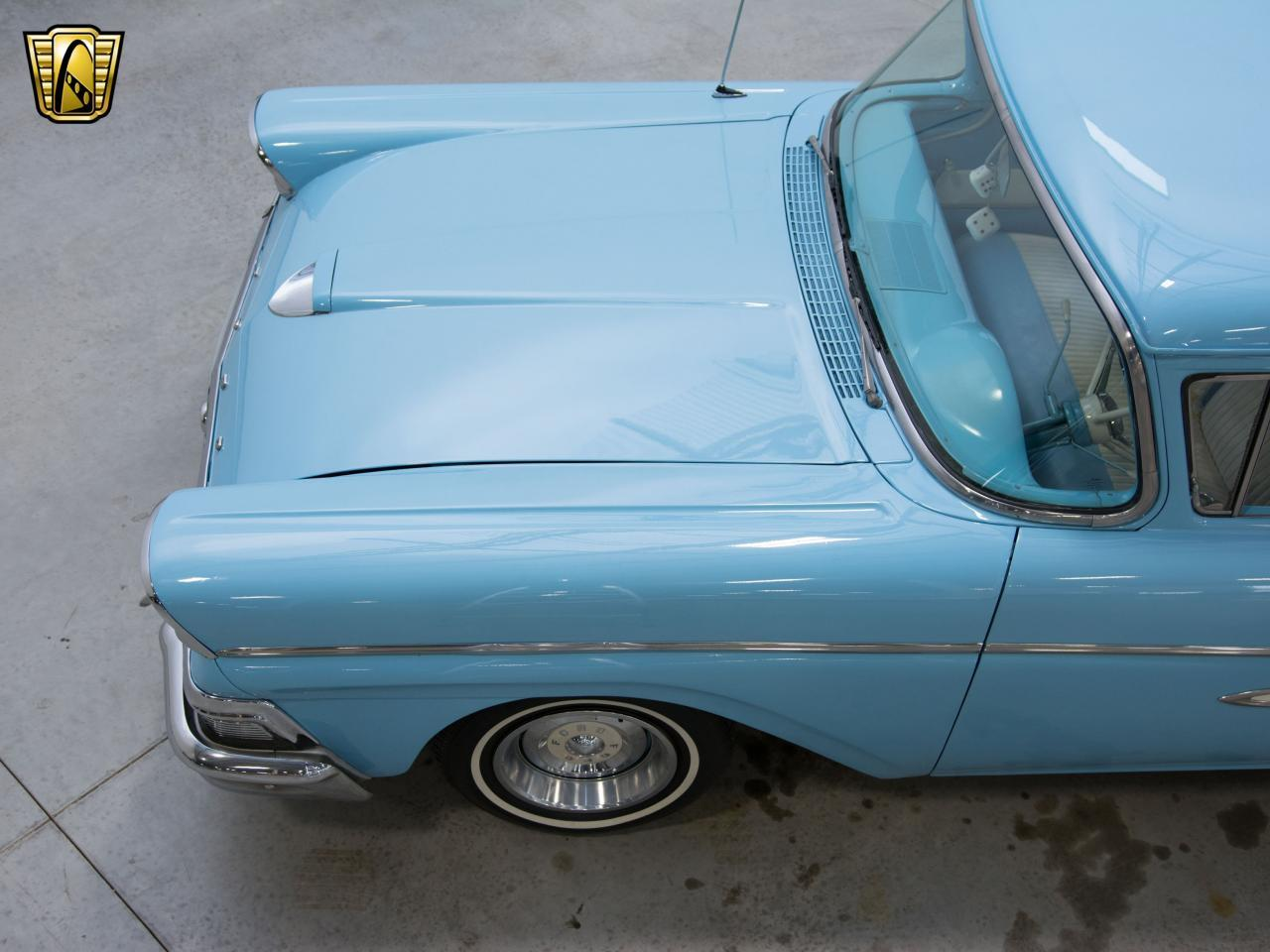 Large Picture of '58 Ford Ranchero located in Kenosha Wisconsin - $20,995.00 - KH0V