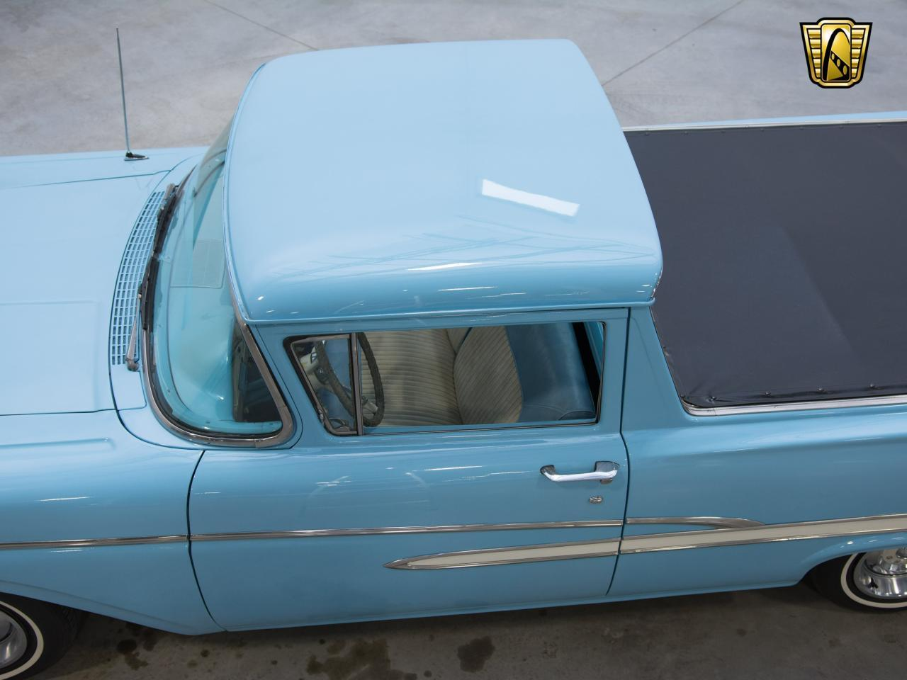 Large Picture of Classic '58 Ford Ranchero located in Kenosha Wisconsin - KH0V