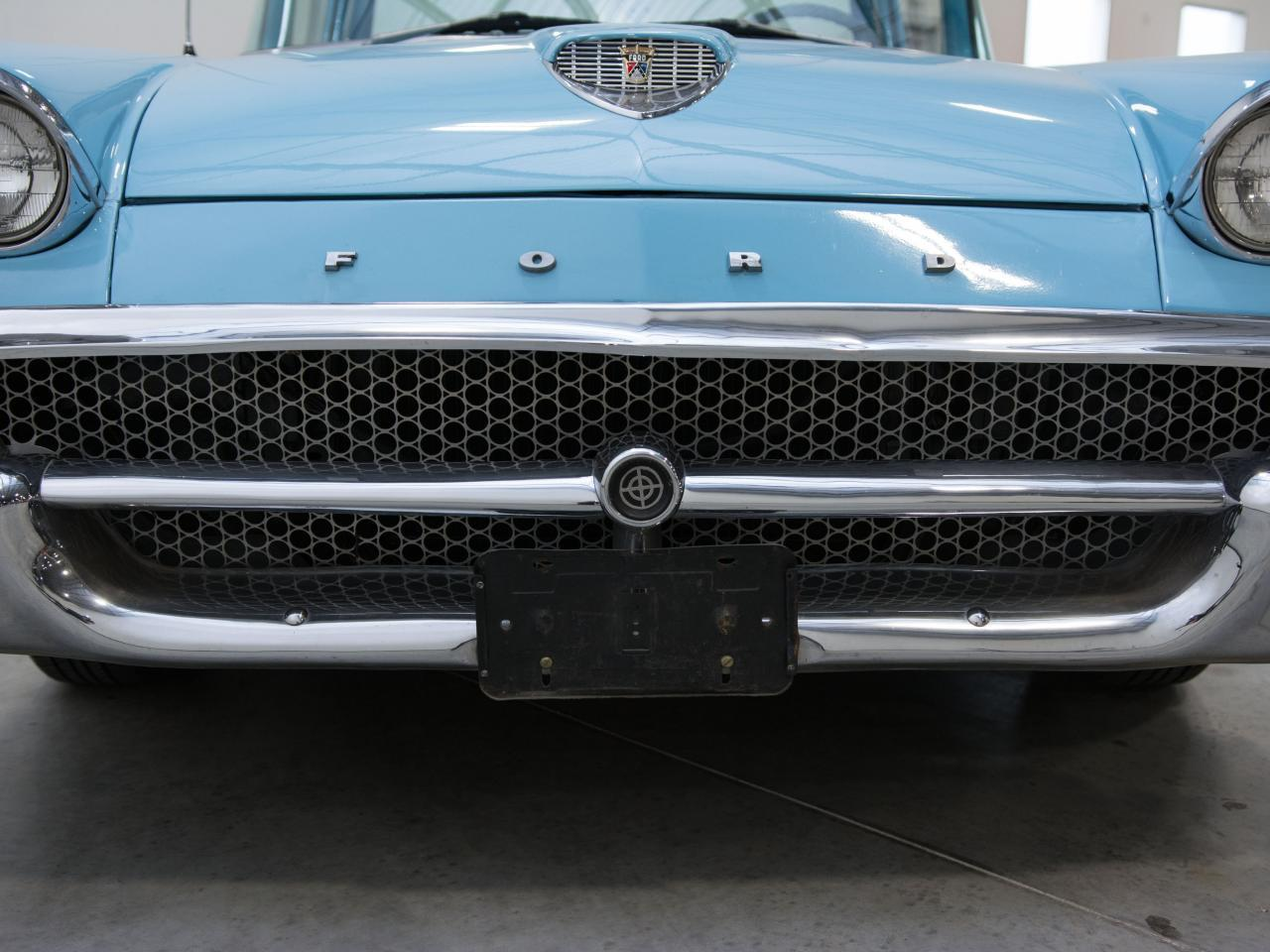 Large Picture of Classic '58 Ranchero located in Kenosha Wisconsin - $20,995.00 Offered by Gateway Classic Cars - Milwaukee - KH0V