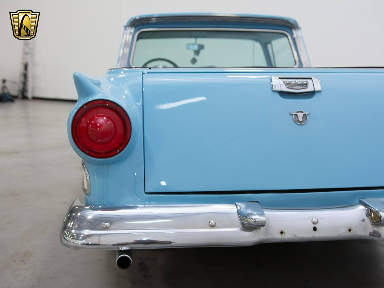 Large Picture of Classic 1958 Ford Ranchero Offered by Gateway Classic Cars - Milwaukee - KH0V