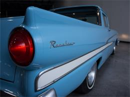 Picture of 1958 Ford Ranchero located in Kenosha Wisconsin Offered by Gateway Classic Cars - Milwaukee - KH0V