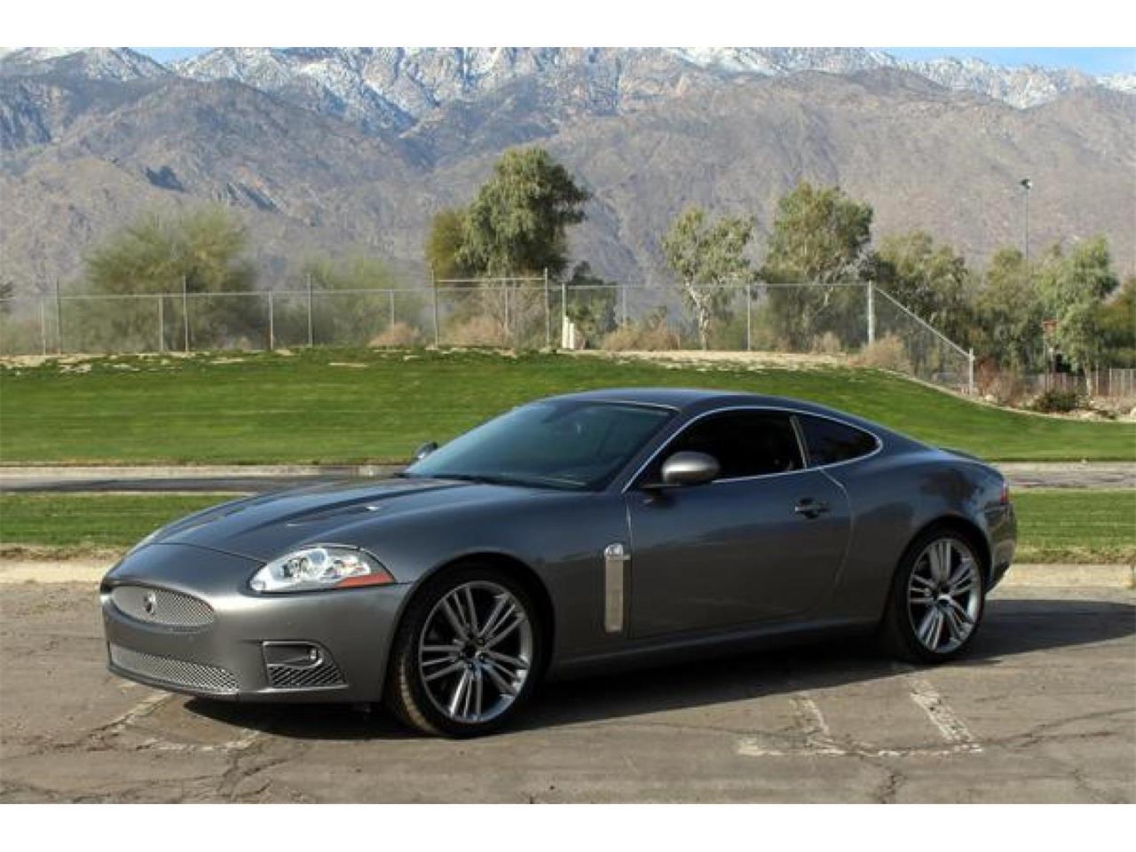2009 Jaguar XKR Portfolio for Sale | ClassicCars.com | CC-955241
