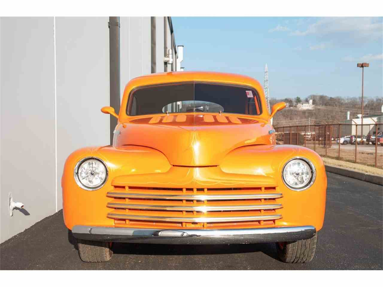 Large Picture of '48 Custom located in Missouri Auction Vehicle Offered by MotoeXotica Classic Cars - KH4N