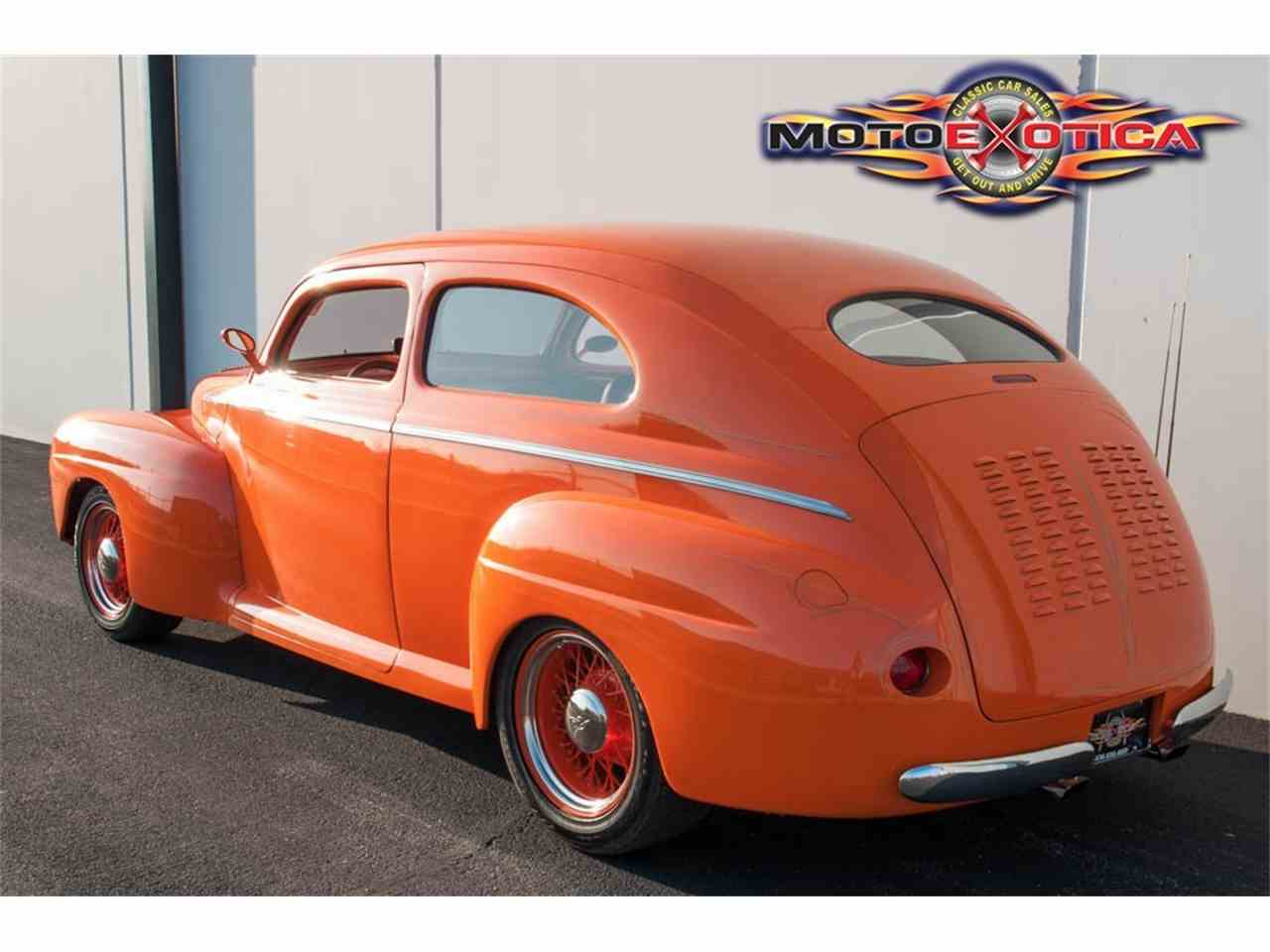 Large Picture of Classic 1948 Ford Custom - KH4N