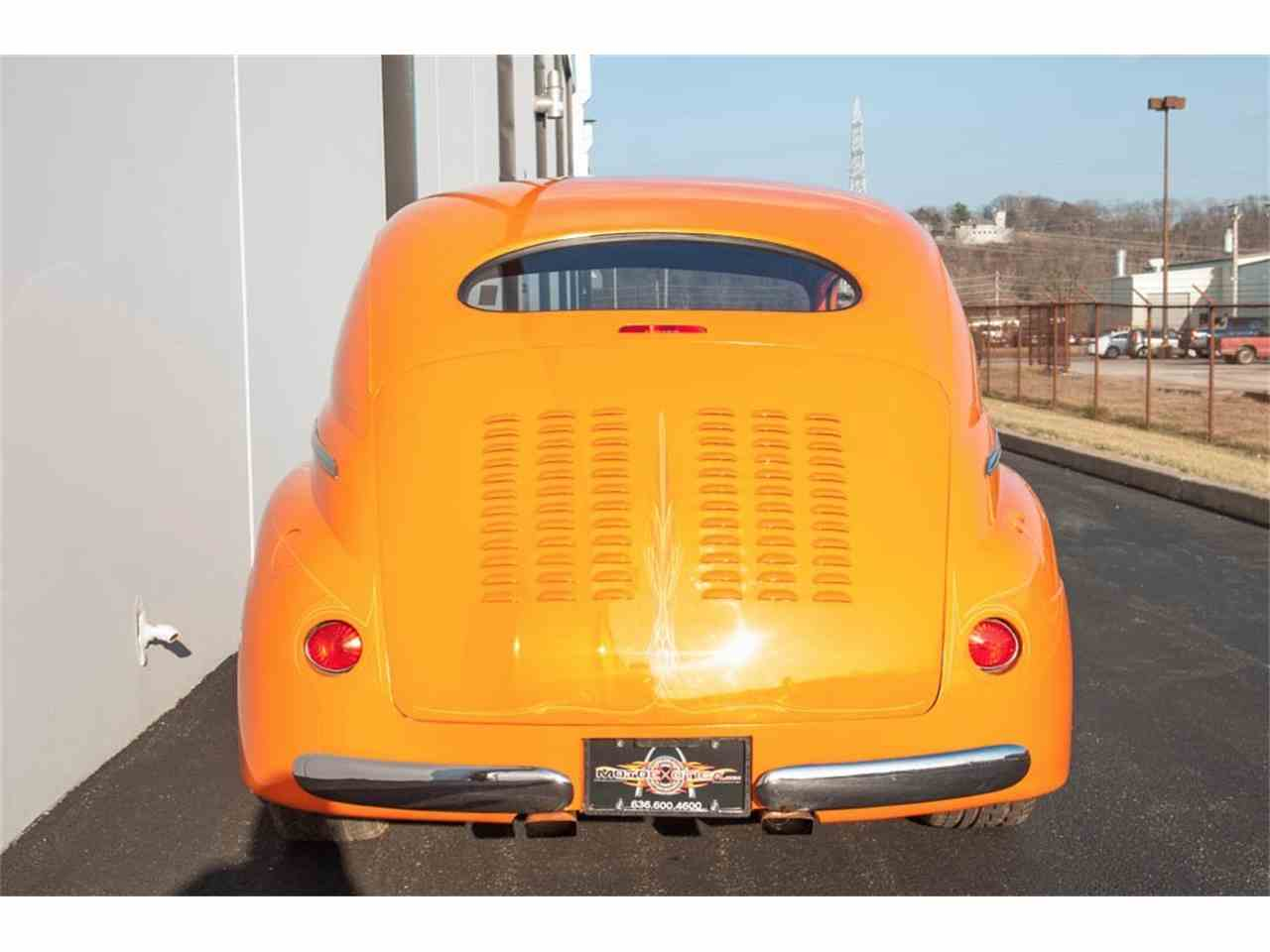 Large Picture of Classic 1948 Ford Custom located in St. Louis Missouri Auction Vehicle Offered by MotoeXotica Classic Cars - KH4N
