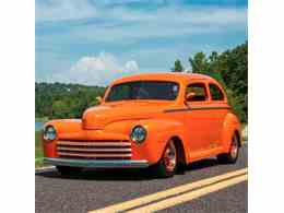 Picture of 1948 Ford Custom - KH4N