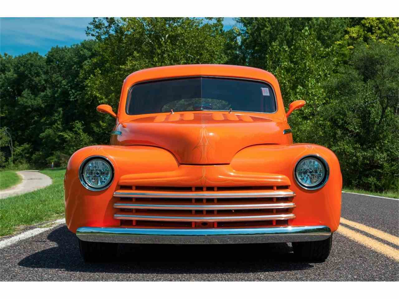 Large Picture of '48 Ford Custom Auction Vehicle - KH4N