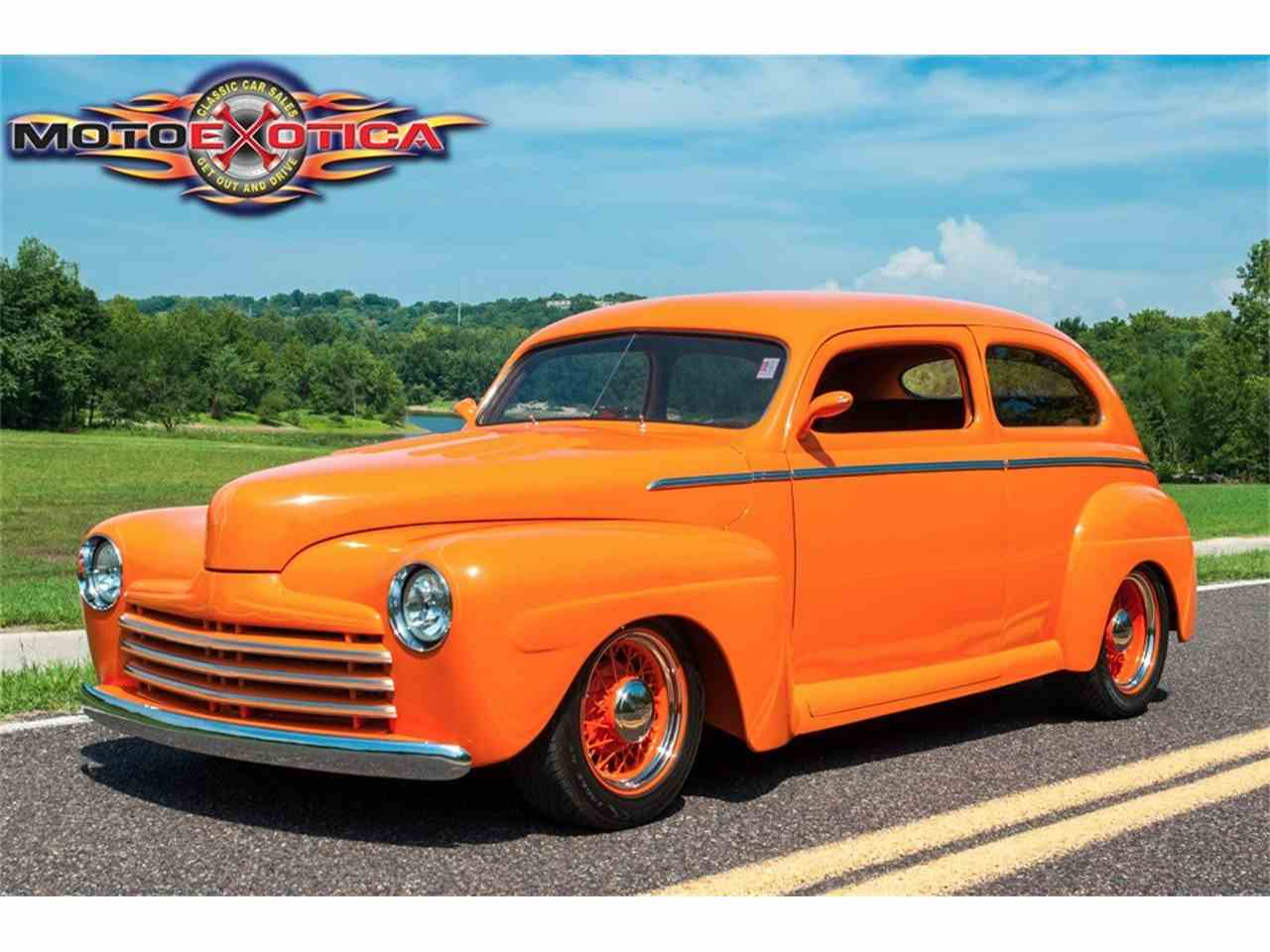 Large Picture of Classic 1948 Custom located in St. Louis Missouri Auction Vehicle - KH4N