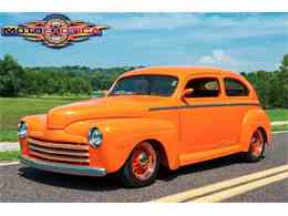Picture of Classic 1948 Ford Custom located in Missouri Auction Vehicle - KH4N