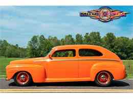 Picture of Classic '48 Ford Custom located in St. Louis Missouri Auction Vehicle - KH4N