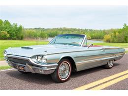 Picture of Classic 1964 Thunderbird located in St. Louis Missouri - $50,900.00 - KH4Q