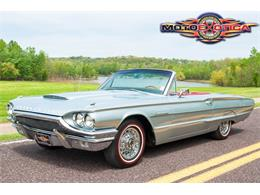 Picture of '64 Thunderbird - $50,900.00 Offered by MotoeXotica Classic Cars - KH4Q