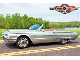 Picture of Classic 1964 Ford Thunderbird - $50,900.00 Offered by MotoeXotica Classic Cars - KH4Q