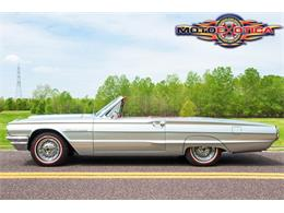 Picture of Classic '64 Thunderbird - $50,900.00 Offered by MotoeXotica Classic Cars - KH4Q