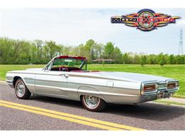 Picture of 1964 Thunderbird located in St. Louis Missouri - $50,900.00 - KH4Q