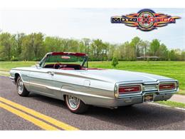 Picture of Classic '64 Ford Thunderbird Offered by MotoeXotica Classic Cars - KH4Q