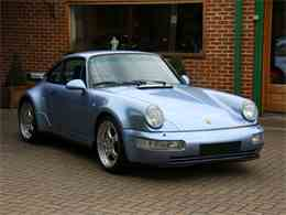 Picture of 1994 911 Type 964 Turbo 3.6 RHD located in Maldon, Essex  Auction Vehicle Offered by JD Classics LTD - KH4U