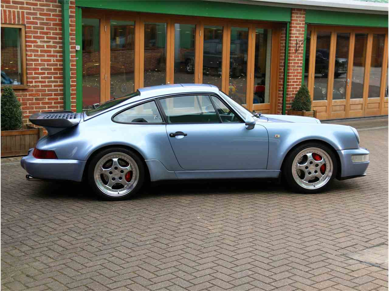 Large Picture of '94 Porsche 911 Type 964 Turbo 3.6 RHD located in  - KH4U