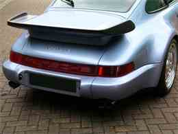 Picture of 1994 911 Type 964 Turbo 3.6 RHD located in  Auction Vehicle Offered by JD Classics LTD - KH4U