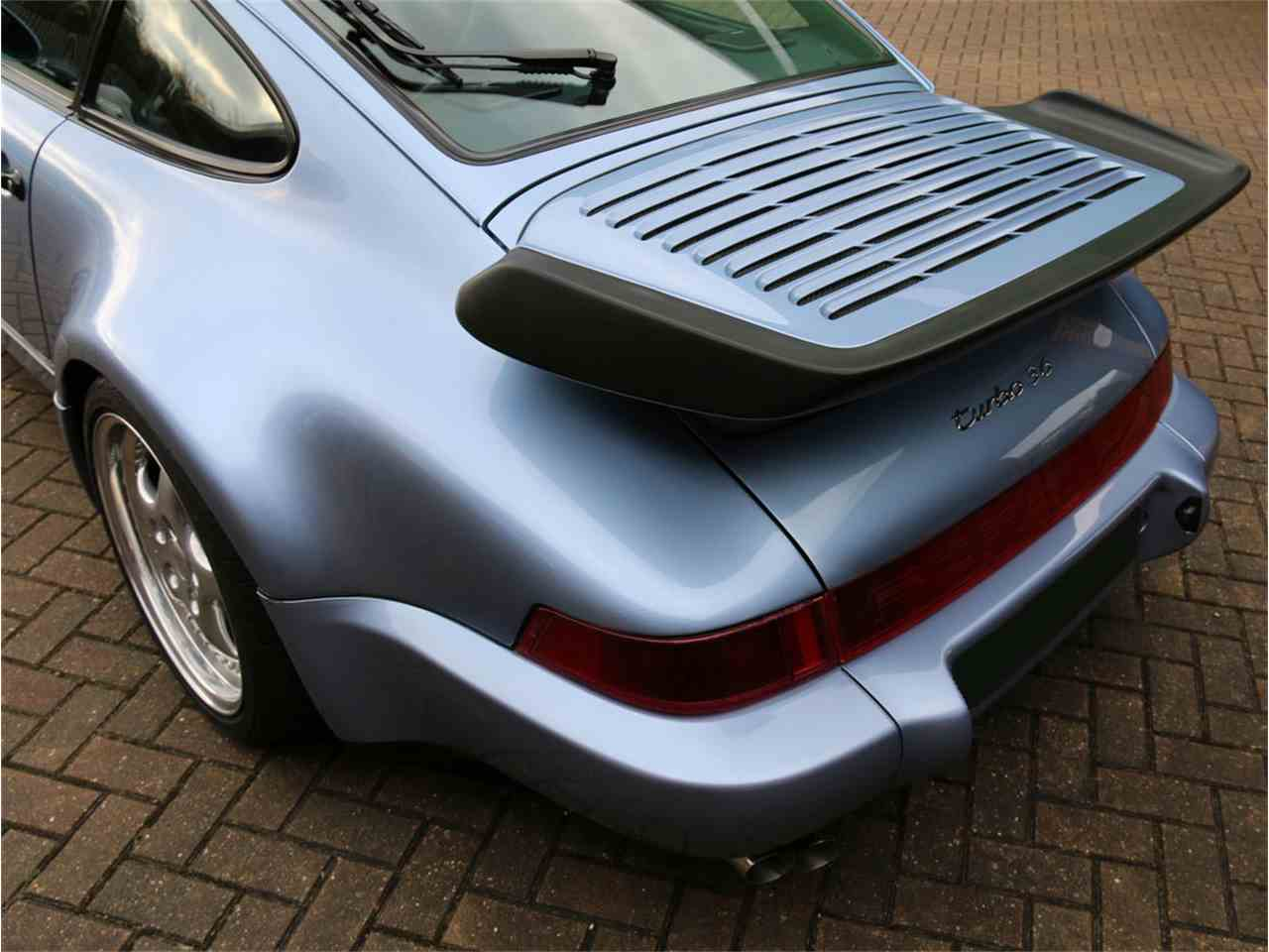 Large Picture of '94 911 Type 964 Turbo 3.6 RHD located in Maldon, Essex  Offered by JD Classics LTD - KH4U