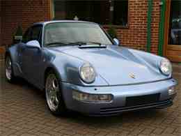 Picture of '94 911 Type 964 Turbo 3.6 RHD Auction Vehicle - KH4U