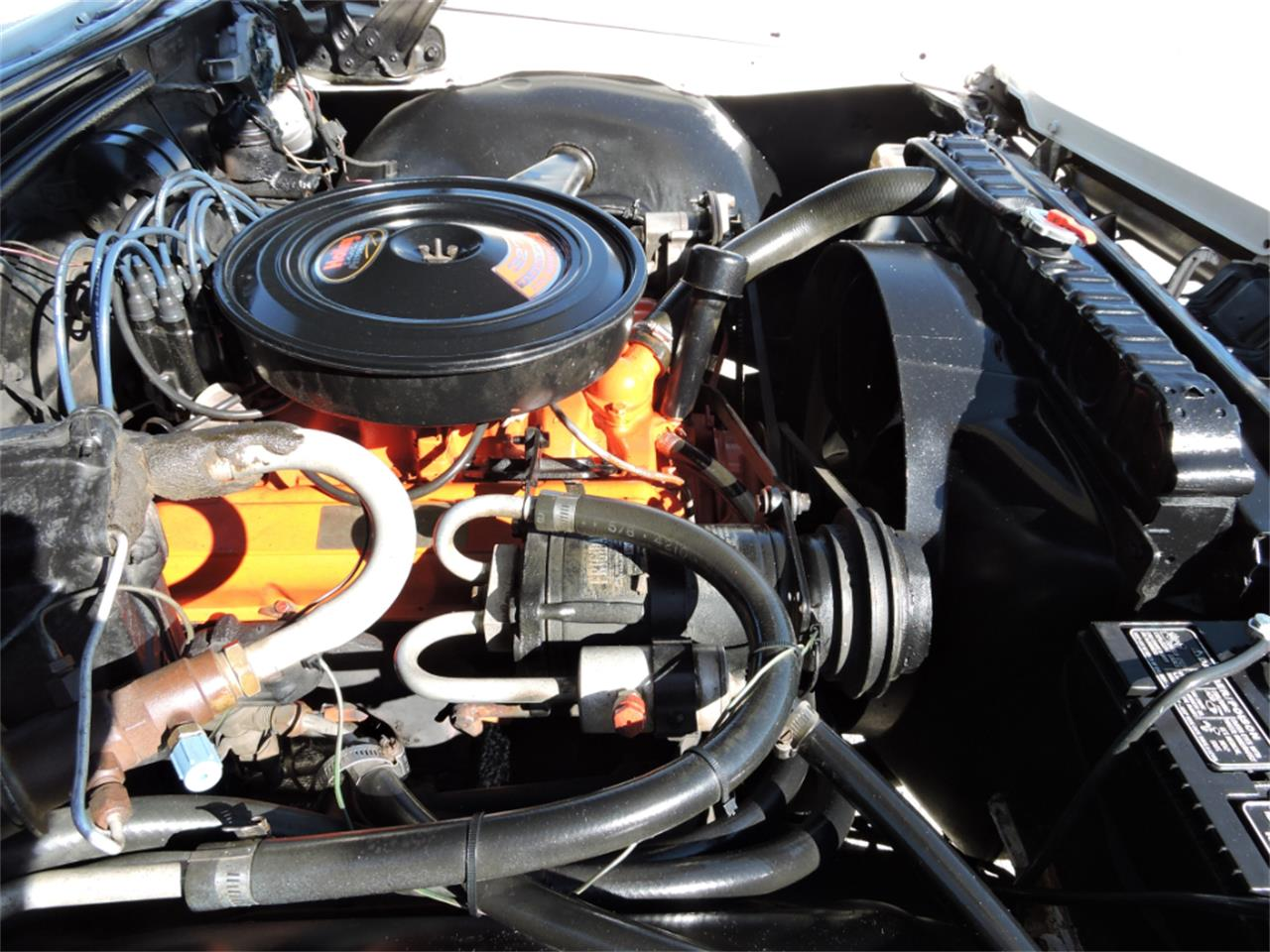 1966 Chevrolet Impala Ss For Sale Cc 955376 Chevy Carburetor Large Picture Of 66 Kh68