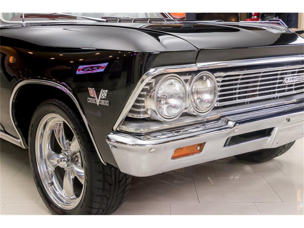 Large Picture of '66 El Camino - KH6J