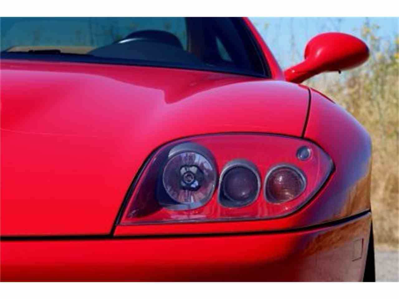 Large Picture of '03 Ferrari 575 Maranello - $267,500.00 Offered by Gullwing Motor Cars - KH6P