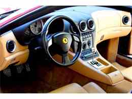 Picture of '03 Ferrari 575 Maranello located in Astoria New York Offered by Gullwing Motor Cars - KH6P