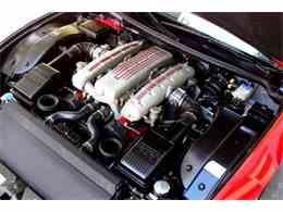 Picture of 2003 Ferrari 575 Maranello located in Astoria New York - $267,500.00 Offered by Gullwing Motor Cars - KH6P