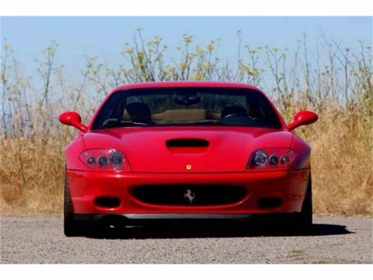 Large Picture of '03 575 Maranello located in Astoria New York Offered by Gullwing Motor Cars - KH6P
