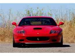 Picture of 2003 575 Maranello located in New York - $267,500.00 Offered by Gullwing Motor Cars - KH6P