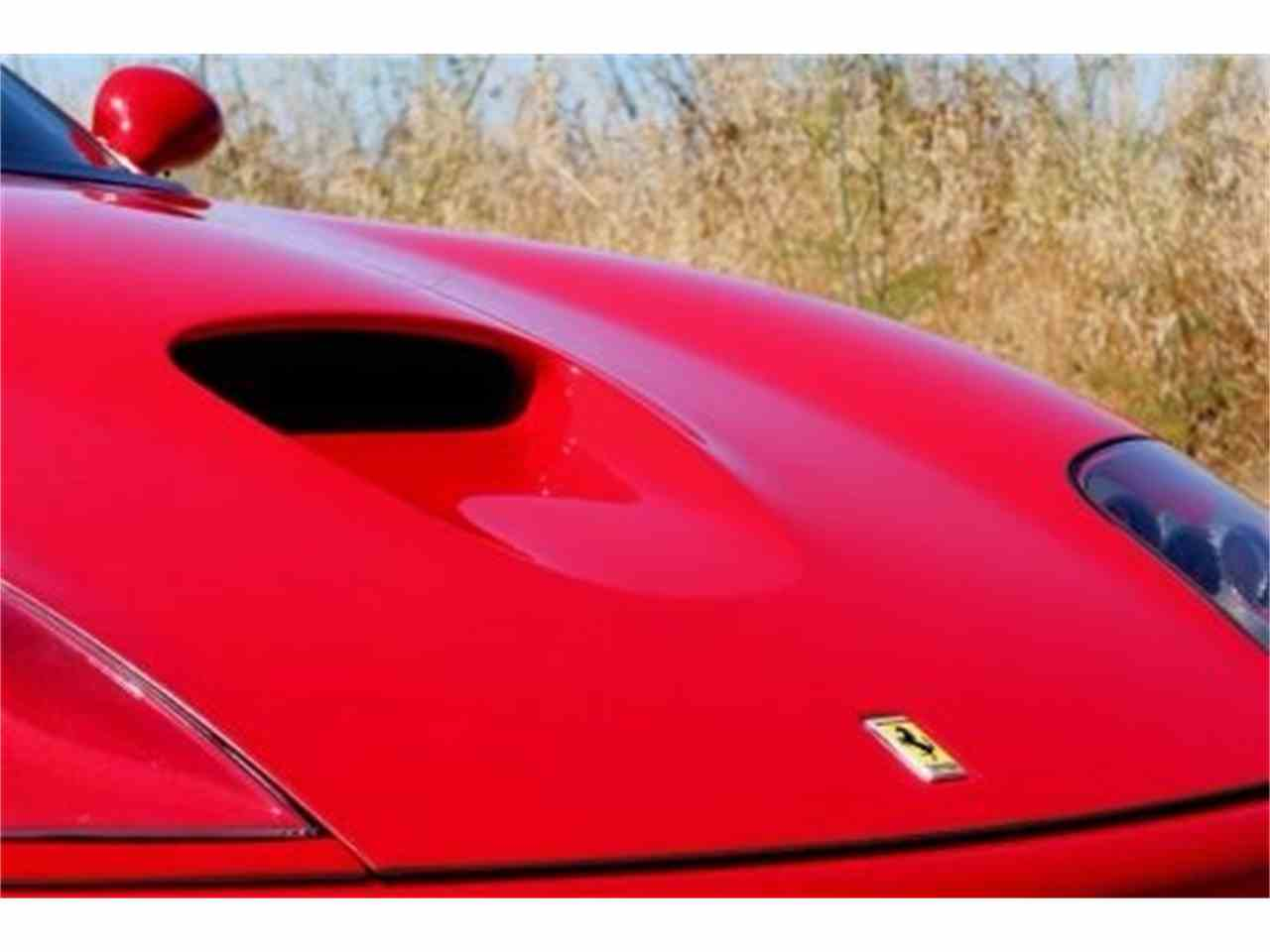 Large Picture of 2003 Ferrari 575 Maranello located in Astoria New York Offered by Gullwing Motor Cars - KH6P