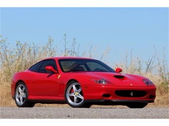 Picture of 2003 Ferrari 575 Maranello - KH6P