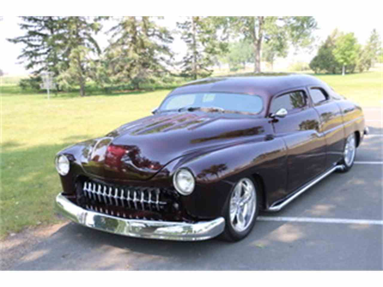 1949 Mercury Sedan for Sale | ClassicCars.com | CC-955435