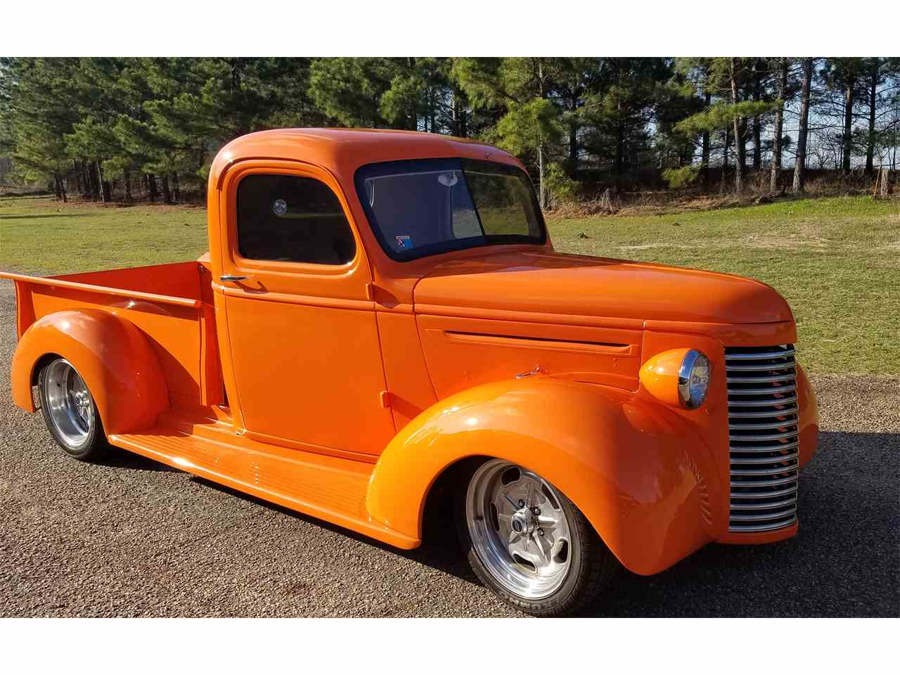 Large Picture of Classic '38 Pickup Offered by a Private Seller - KH7Y