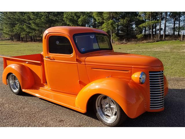 Picture of '38 Pickup - KH7Y