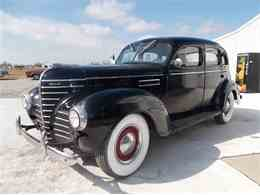 Picture of '39 4-Dr Sedan - KH8A