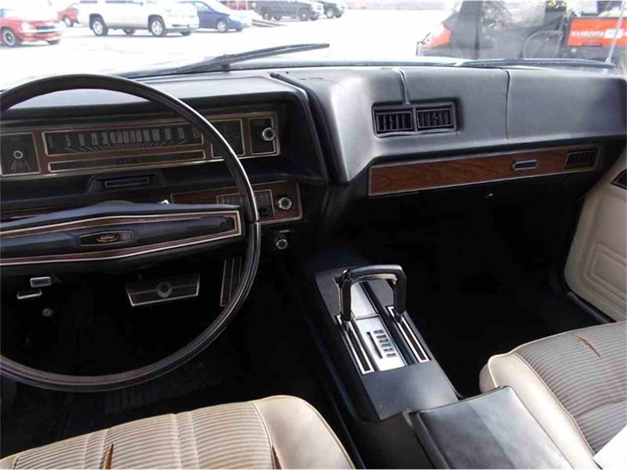 Large Picture of '71 LTD - KH8C