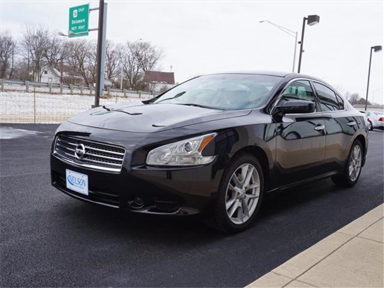 Large Picture of 2010 Nissan Maxima - $9,999.00 Offered by Nelson Automotive, Ltd. - KHAD