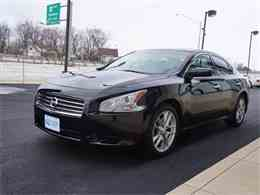 Picture of 2010 Maxima - $9,999.00 Offered by Nelson Automotive, Ltd. - KHAD