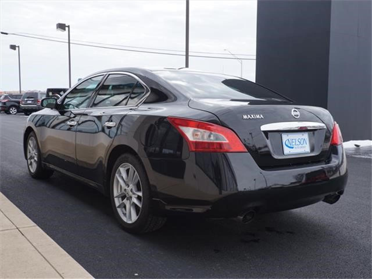 Large Picture of '10 Maxima - $9,999.00 - KHAD